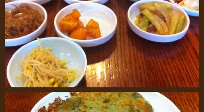 Photo of Korean Restaurant Oh Geul Boh Geul 오글보글 at 5320 Yonge St, Toronto, ON M2N 5P9, Canada