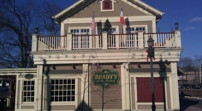 Photo of Bar Brady's At The Station at 5 W Main St, Ramsey, NJ 07446, United States