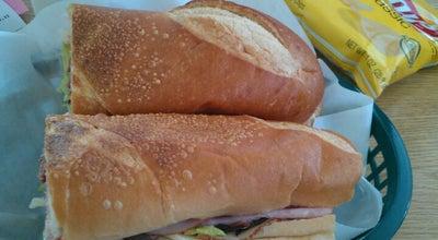 Photo of Donut Shop Kim's Donut & Deli at 1800 S Washington Ave, Titusville, FL 32780, United States