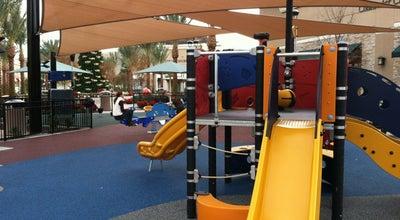 Photo of Playground Dos Lagos Children's Playground at Corona, CA 92883, United States