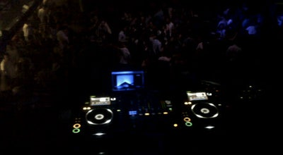 Photo of Nightclub Cabine Dj Ono at Brazil