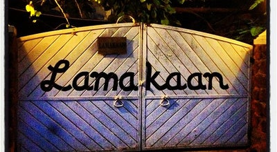 Photo of Performing Arts Venue Lamakaan at Next To C Bay, Banjara Hills, Hyderabad, India