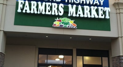 Photo of Farmers Market Buford Highway Farmers Market at 5600 Buford Hwy Ne, Atlanta, GA 30340, United States