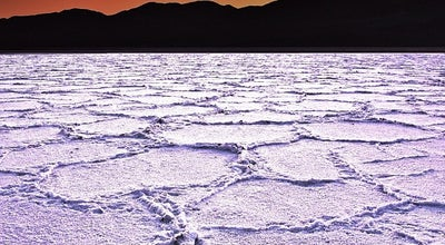 Photo of Scenic Lookout Badwater Basin at Badwater Road, Death Valley, CA 92328, United States
