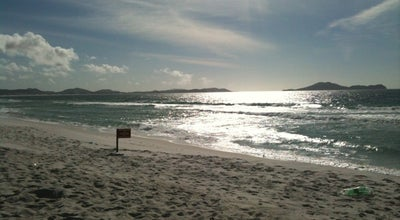 Photo of Beach Praia do Foguete at Rod. Gen. Bruno Martins, Cabo Frio, RJ 28908-145, Brazil