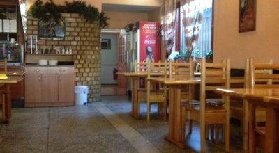 Photo of Italian Restaurant Дольче Вита / Dolce Vita at 116a, Ahunbaev St., Bishkek, Kyrgyzstan