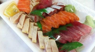 Photo of Japanese Restaurant Yama Seafood at 911 W Las Tunas Dr, San Gabriel, CA 91776, United States