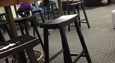Photo of Cafe Artist's Block Cafe at Usu Fine Arts, Logan, UT 84321, United States