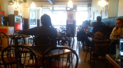 Photo of Cafe Convívio at R. De São Sebastião, 141, Aveiro 3810-187, Portugal