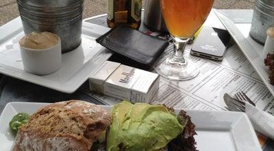 Photo of Cafe Corfitz at Søndergade 21, Horsens 8700, Denmark