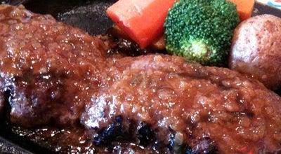 Photo of Steakhouse 炭焼きレストランさわやか 富士鷹岡店 at 大字久沢847-11, 富士市 419-0202, Japan