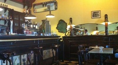 Photo of Cafe Cafè Baixamar at Maó, Spain