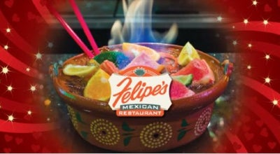 Photo of Mexican Restaurant Felipe's at 2241 N Woodlawn Blvd, Wichita, KS 67220, United States