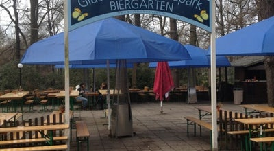 Photo of Beer Garden Glashaus at Karl- Tauchnitz-str. 26, Leipzig 04107, Germany