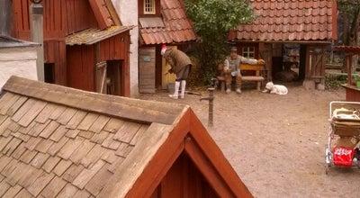 Photo of Playground Bryggartäppan at Gotlandsgatan, Stockholm, Sweden