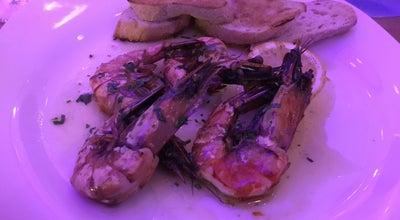 Photo of Italian Restaurant Marzano at Cyprus