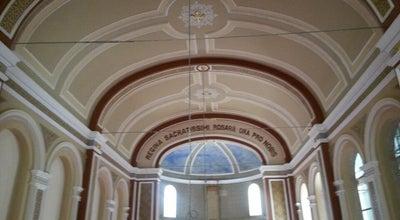Photo of Art Gallery Yeldeğirmeni Sanat (Notre Dame du Rosaire Kilisesi) at İskele Sokak 43/1 Yeldeğirmeni İstanbul, Kadıköy 34716, Turkey