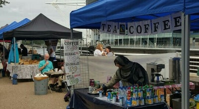 Photo of Farmers Market Riverside Farmers Market at Fitzhamon Embankment, Cardiff C F10, United Kingdom