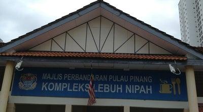 Photo of Breakfast Spot Kompleks Astaka Lebuh Nipah at Bukit Jambul, Bayan Lepas 11950, Malaysia