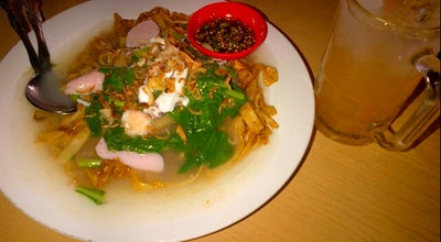 Photo of Asian Restaurant Siomay, Batagor, dan Es Teler REZA Bandung. at Indonesia
