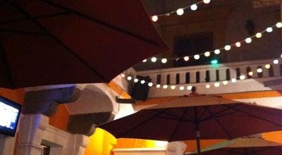 Photo of Bar El Microbito at 6 Sur, Puebla 72000, Mexico