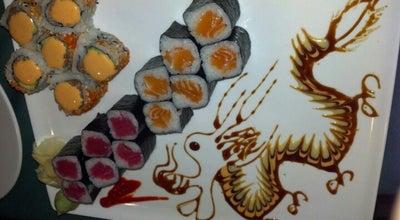 Photo of Chinese Restaurant Ginger China at 124 Woodstock Ave, Rutland, VT 05701, United States