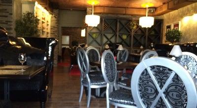 Photo of Italian Restaurant Grande piatto at Красноармейская 39, Брянск, Russia