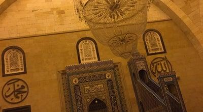 Photo of Mosque Yeni Camii at Emek Mah, Nevşehir, Turkey