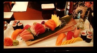 Photo of Sushi Restaurant Nemo Sushi Bar & Asian Bistro at 27 W, Keyport, NJ 07735, United States