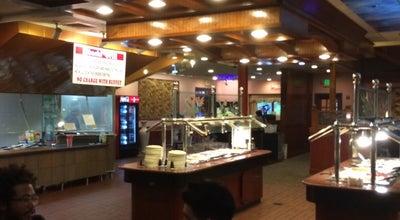 Photo of Sushi Restaurant Sakura Buffet at 1001 Regency Plaza Blvd, McDonough, GA 30253, United States