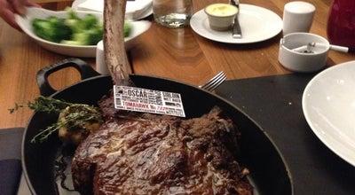 Photo of Steakhouse JW Steakhouse at Jw Marriott, București 050726, Romania