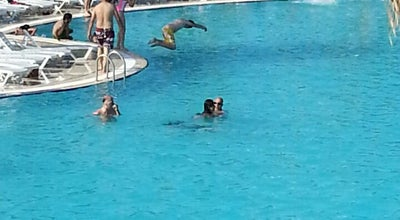 Photo of Water Park Aqua Club Dolphin at Esenkent Mah. Cemalpaşa Cad. No:1 Bahçeşehir, İstanbul 34530, Turkey