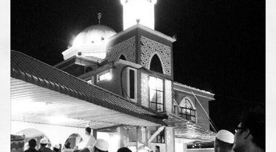 Photo of Mosque Masjid Batu at Permatang To' Kandu, Permatang Pauh 13700, Malaysia