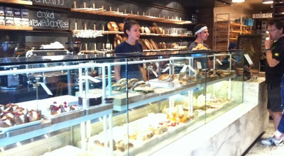 Photo of Bakery Sud Forno at 716 Queen Street West, Toronto, ON, Canada