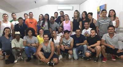 Photo of Dance Studio Casa de Dança Leonardo Aires at Brisamar, João Pessoa, Brazil