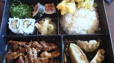 Photo of Japanese Restaurant Kabuki Steakhouse & Sushi at 19 E North Ave, Glendale Heights, IL 60139, United States