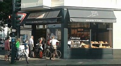 Photo of Bakery Terbuyken at Duisburger Str. 50, Düsseldorf 40479, Germany
