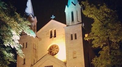 Photo of Church Kościół Ewangelicko-Augsburski at Warszawska 18, Katowice 40-006, Poland