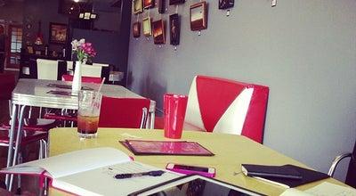 Photo of Cafe Tru Cafe at 2100 Central Ave, Kearney, NE 68847, United States