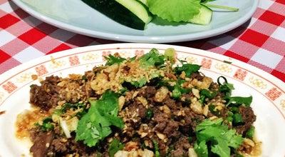Photo of Thai Restaurant Pok Pok LA at 978 N Broadway, Los Angeles, CA 90012, United States