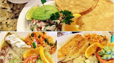 Photo of Mexican Restaurant El Pescador at 9051 Telegraph Rd, Pico Rivera, CA 90660, United States