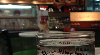 Photo of Ice Cream Shop Swensen's (สเวนเซ่นส์) at Centralplaza Lampang, Mueang Lampang 52100, Thailand