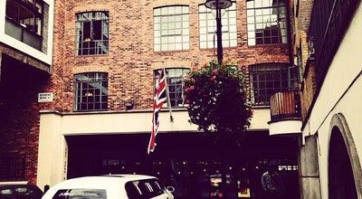 Photo of Hotel Soho Hotel at 4 Richmond Mews, Soho W1D 3DH, United Kingdom