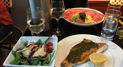 Photo of Italian Restaurant Le Petit Italien at 5 Rue Saint Gilles, Paris 75003, France