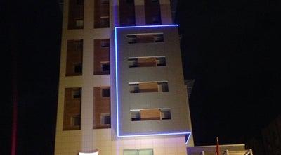 Photo of Hotel Ibis Hotel at Çınarlı Mh. Dr. Ali Menteşoğlu Cd. 61004. Sk No:14, Adana 01120, Turkey