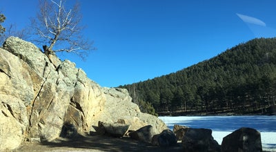 Photo of Lake Stockade Lake at Stockade Lake Dr., Custer, SD 57730, United States