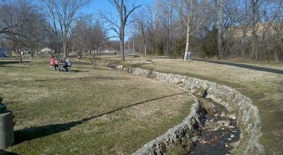 Photo of Park Leonard Park at 501-599 Turk Ave, Joplin, MO 64801, United States