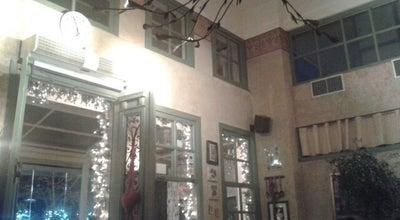 Photo of Greek Restaurant Δάφνη at Μεγάλου Αλεξάνδρου 86, Περιστέρι 121 32, Greece
