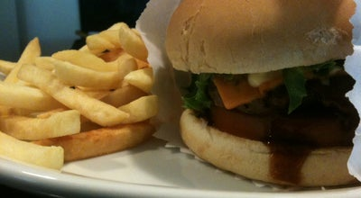Photo of Burger Joint Brazilian American Burgers at Clsw 301 Bl. C, Lj. 98, Brasília, Brazil