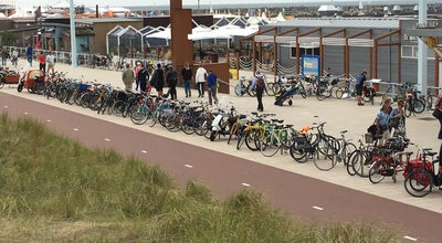 Photo of Board Shop Hart Beach at Strandweg 3b, Scheveningen 2586 JK, Netherlands